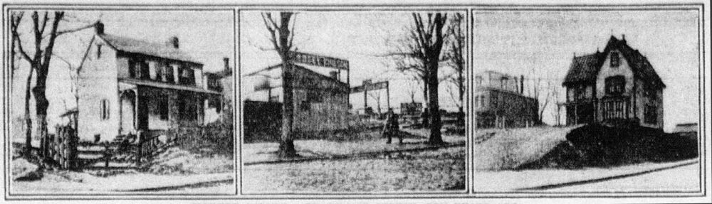 Market Street, 1904