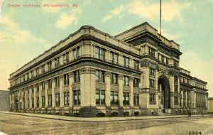 Drexel Institute, 1907