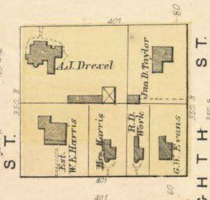 Robert D. Work's Property