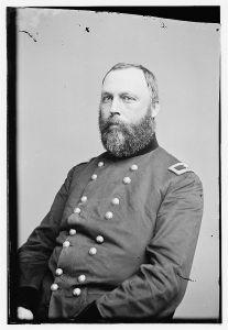 William Alexander Hammond